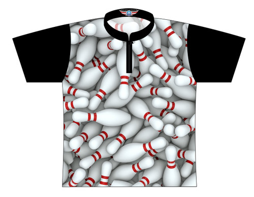 Dye Sublimated Jersey Style 0281