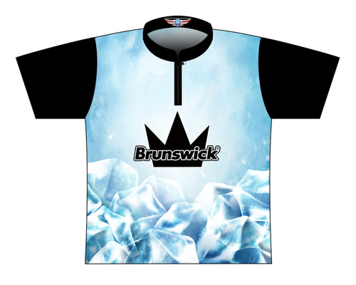 Brunswick EXPRESS Dye Sublimated Jersey Style 0309