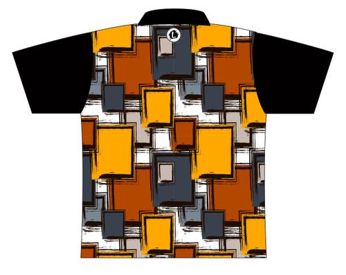Storm EXPRESS Dye Sublimated Jersey Style 0367