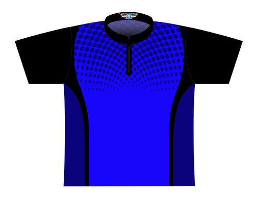 Dye Sublimated Jersey Style 0310