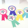 Unicorn Award Ribbons