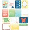 Tea Party 3x4 Cards