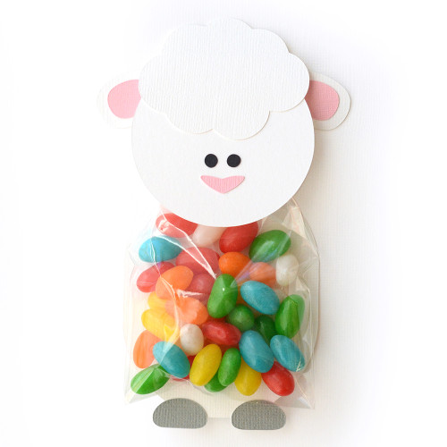 Lamb Treat Bag