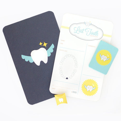 Tooth Fairy Kit