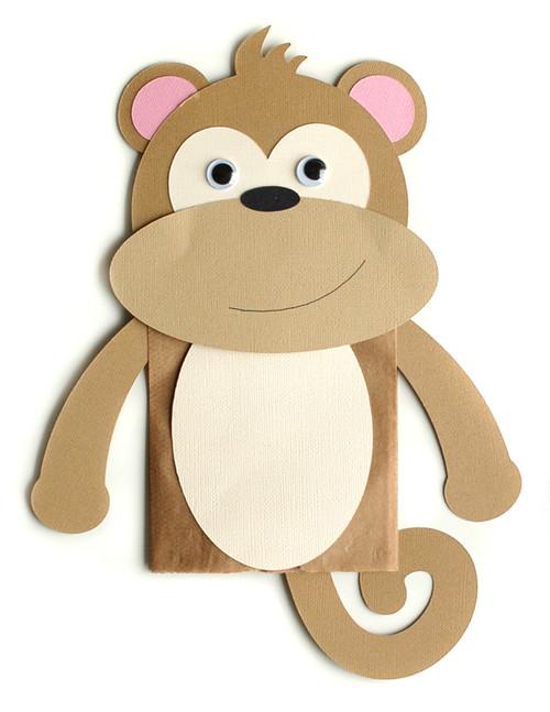 Puppet: Monkey