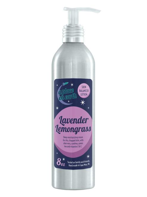 Skin Balancer Lavender & Lemongrass Lotion