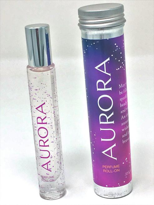 Aurora Perfume Roll-On