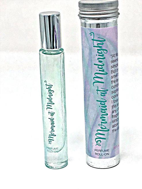 Mermaid at Midnight Roll-On Perfume
