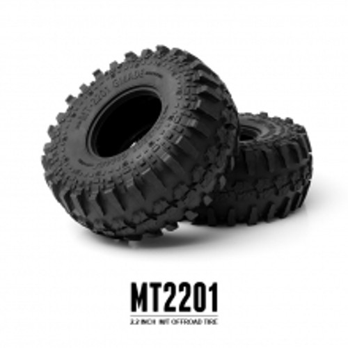 2.2 MT 2201 Off-road Tires (2)