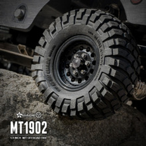 1.9 MT 1902 Off-road Tires (2)