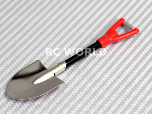RC 1/10 Scale Truck Accessories METAL SHOVEL