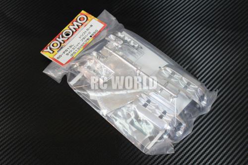 Yokomo 1/10 RC Car LIGHT BUCKETS For Team Drift X Treme PS13 NISSAN SILVIA