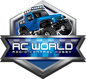 RC WORLD