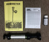 IRRKIT-W - Irrometer Service Kit - Includes Vacuum Hand Pump, 1 oz. Irromerter Fluid, 25 Monthly Chart Forms