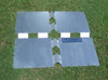 Turf-Tec Driving Plates for Turf-Tec 12 and 24 inch Infiltration Rings (IN10-W & IN14-W)