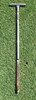 """Turf-Tec Tall Pocket Tubular Soil Sampler - 1/2"""" Diameter Stainless Steel"""