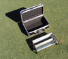 Turf-Tec Grass Height Prism Gauge with hard case (Included)