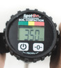 Digital Soil Compaction Tester / Digital Dial Penetrometer - Close up of top readout