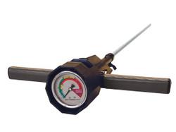 Turf-Tec Soil Compaction Tester / Dial Penetrometer