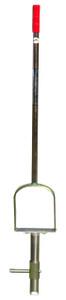"""Plug Popper Soil Sampler 1 1/2"""" diameter x 4 inches deep"""