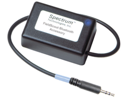 MSFSBT-W - Bluetooth Attachment for MSFS1 Digital Moisture Sensor  - Attached to FSMS (TDR 300) Field Scout Moisture Sensors