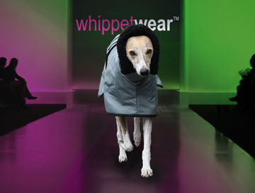Alfresco Whippet Coat