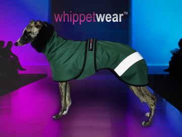 Alfresco Whippet Waterproof Coat