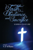 Faith, Obedience, And Sacrifice as Inspired By The Holy Spirit