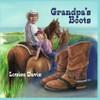 Grandpa's Boots - eBook