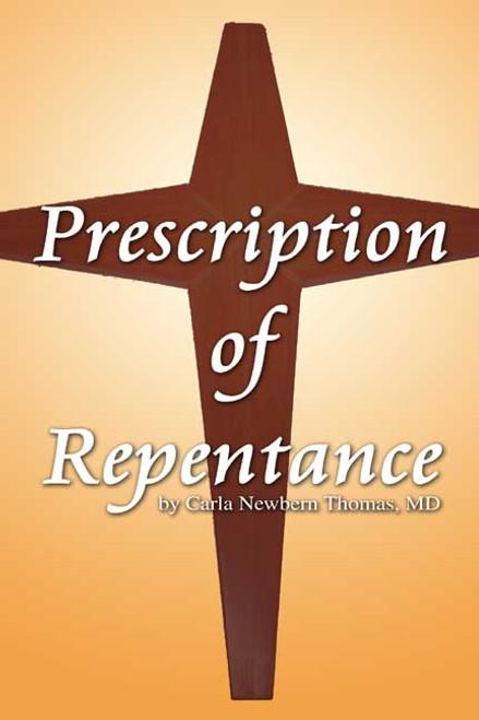 Prescription of Repentance