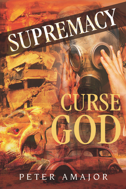 Supremacy: Curse God