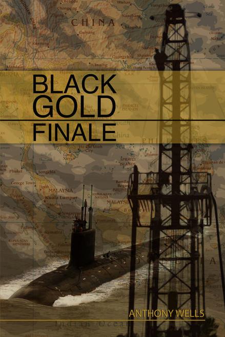 Black Gold Finale