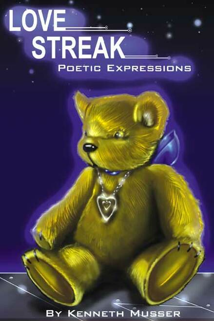 Love Streak: Poetic Expressions