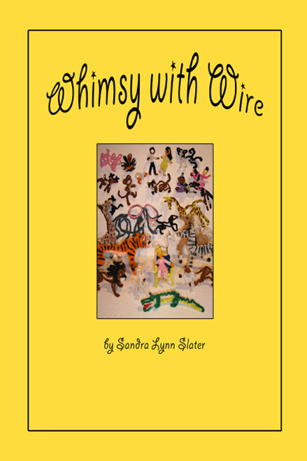 Whimsy with Wire