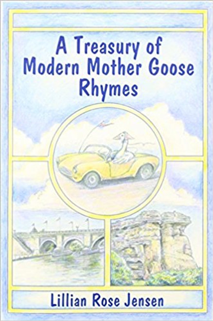 A Treasury of Modern Mother Goose Rhymes