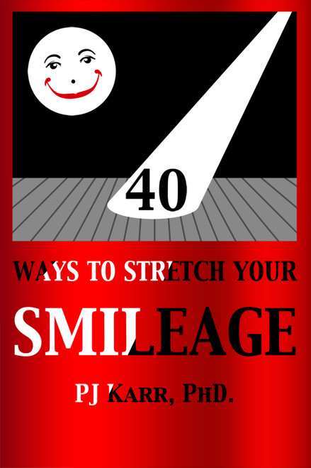 40 Ways to Stretch Your Smileage