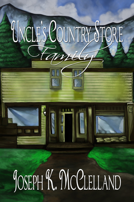 Uncle's Country Store: Family