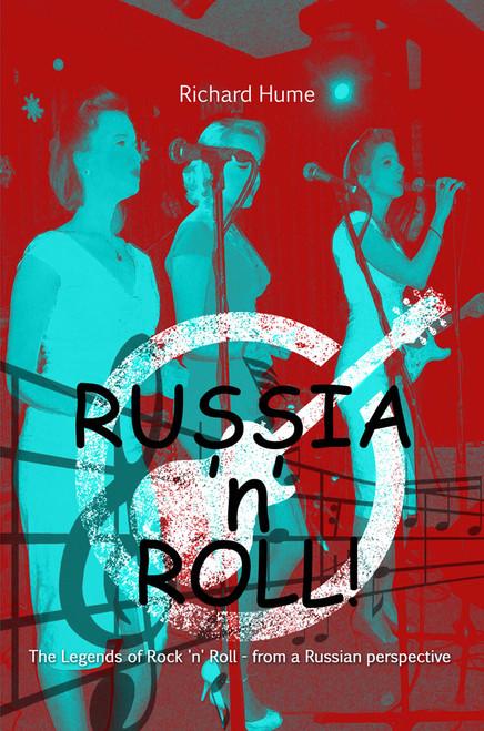 Russia 'n' Roll!