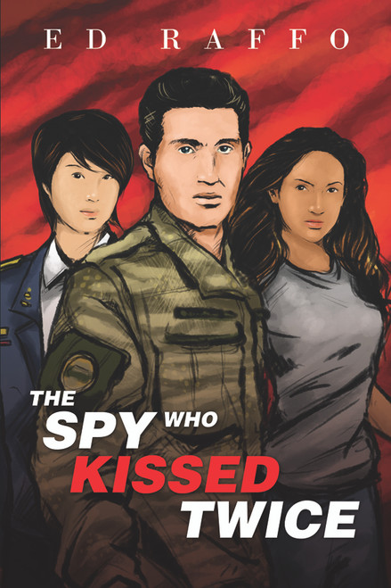 The Spy Who Kissed Twice