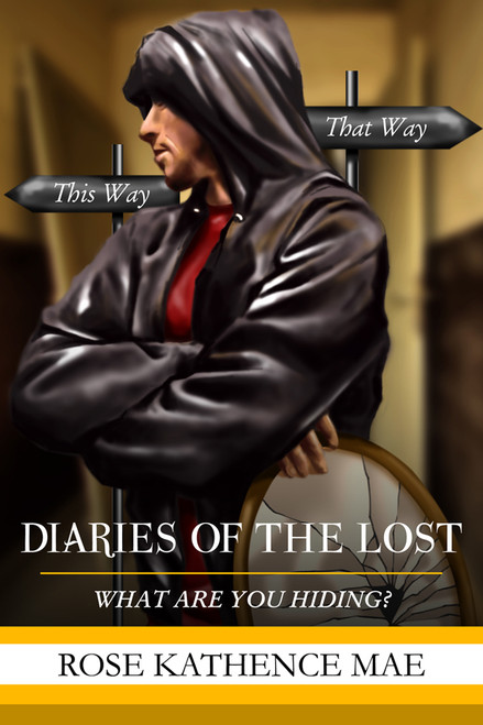 Diaries of the Lost: What Are You Hiding?