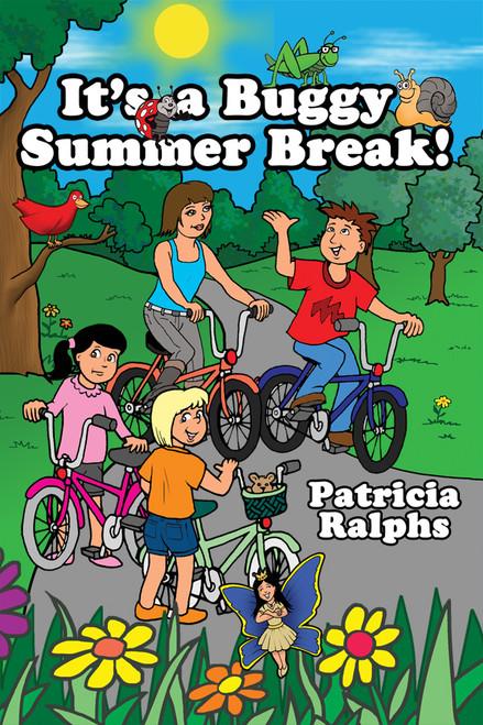 It's a Buggy Summer Break