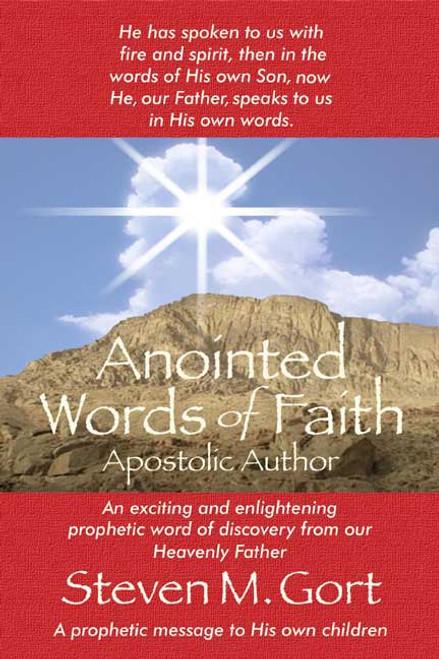 Anointed Words of Faith