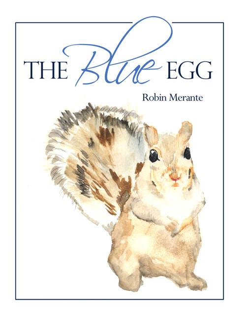 The Blue Egg - eBook