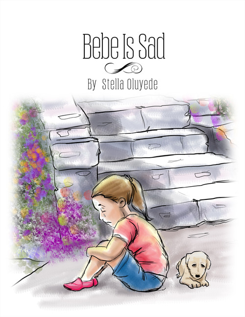 Bebe Is Sad - eBook