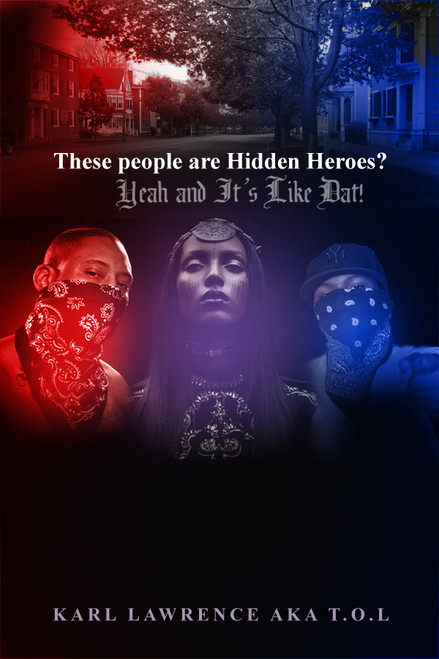 These people are Hidden Heroes? - eBook
