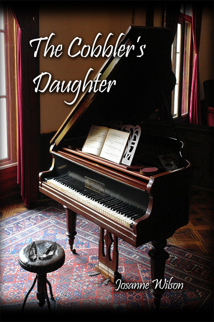 The Cobbler's Daughter - eBook