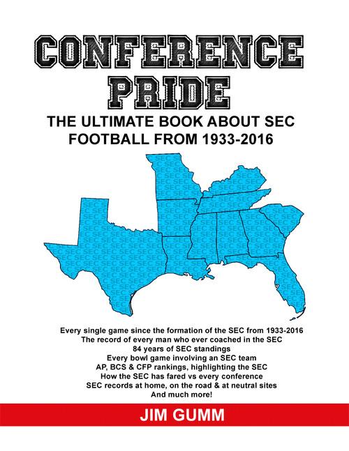 Conference Pride