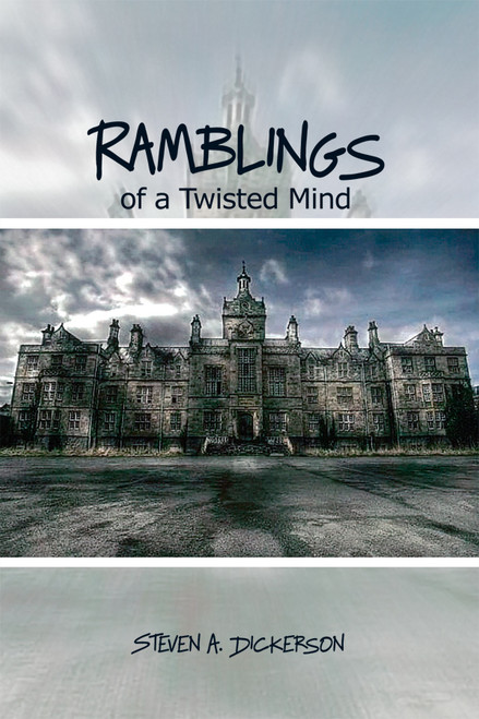 Ramblings of a Twisted Mind