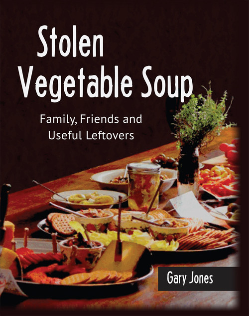 Stolen Vegetable Soup