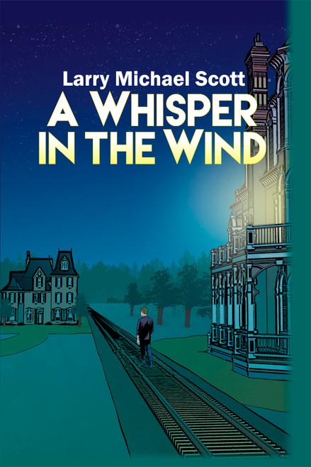 A Whisper in the Wind - eBook